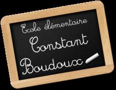 Blog des CP - Constant Boudoux
